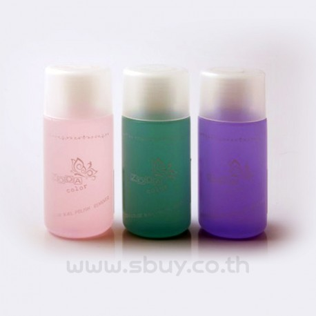 ZODA COLOR NAIL POLISH REMOVER
