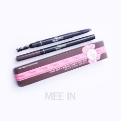 ZODA COLOR DRAWING EYEBROW & LINER PENCIL