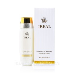 IREAL Purifying & Soothing Essence Toner For Sensitive Skin