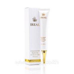 IREAL Concentrated Brightening UV Sun & Light Protector SPF 50