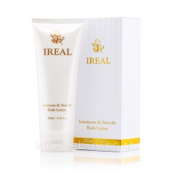 IREAL Luminous & Smooth Body Lotion