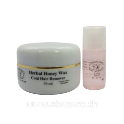 Herbal Honer Wax Cold Heir Remover