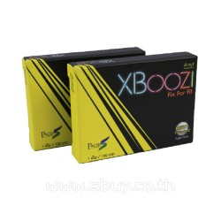 XBoozi 1 Tablet