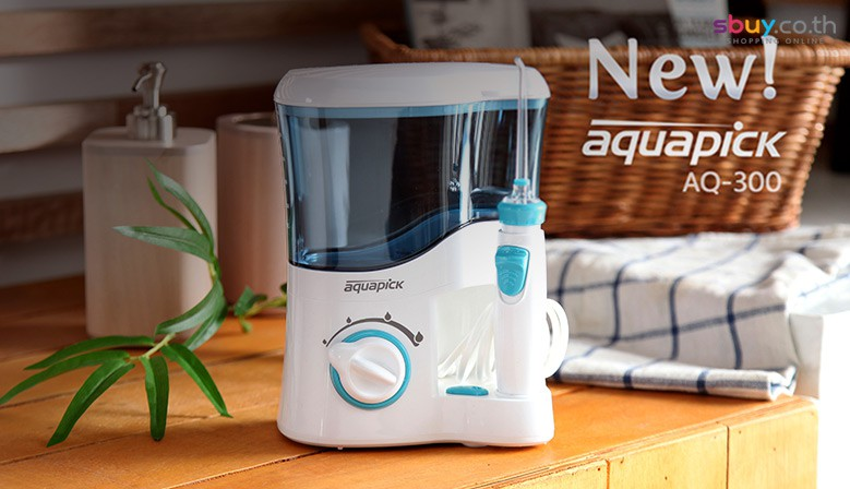 Aquapick Oral Water Jet